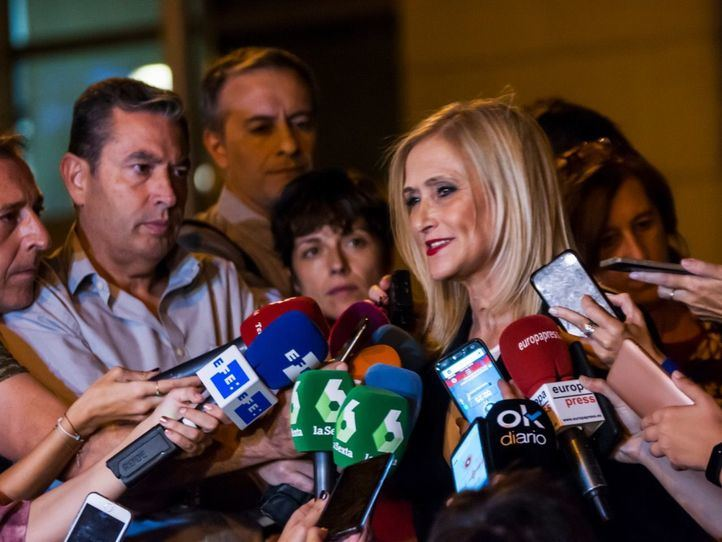 El juicio del 'caso máster', sin público y por streaming por la situación Covid en Peñagrande
