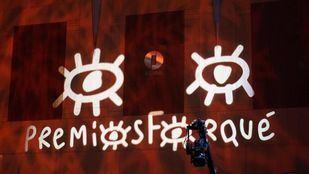Vuelven este sábado los Premios Forqué