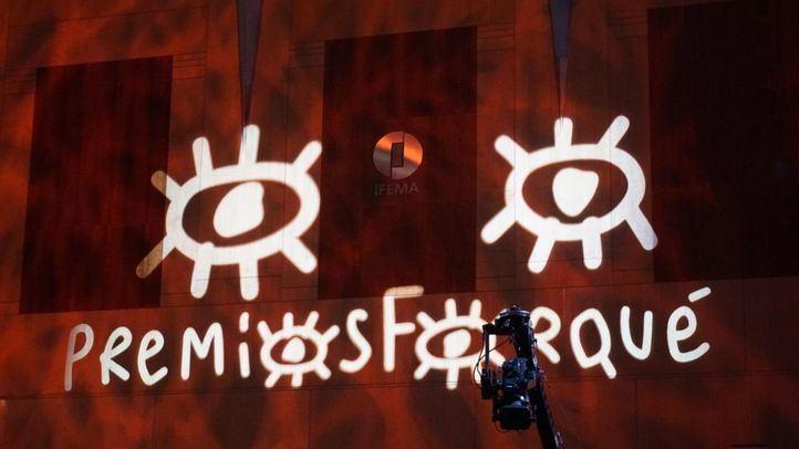 Vuelven este sábado los Premios Forqué en homenaje a los héroes anónimos de la pandemia