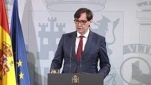 Illa ve la situación de España