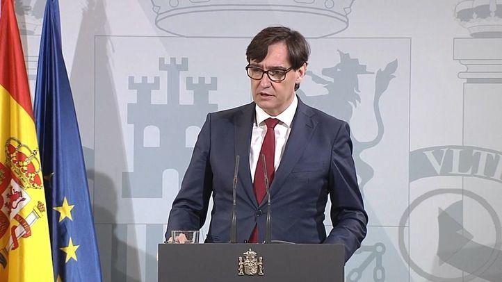 Illa ve la situación de España 'muy preocupante' pero descarta un confinamiento domiciliario