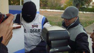 Miguel Ricart, condenado por el triple crimen de Alcàsser, identificado en Madrid