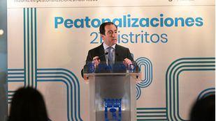 Madrid seguirá este martes en escenario 1 por contaminación