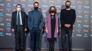 Adú, la favorita de la 35 edición de los Premios Goya con 14 nominaciones