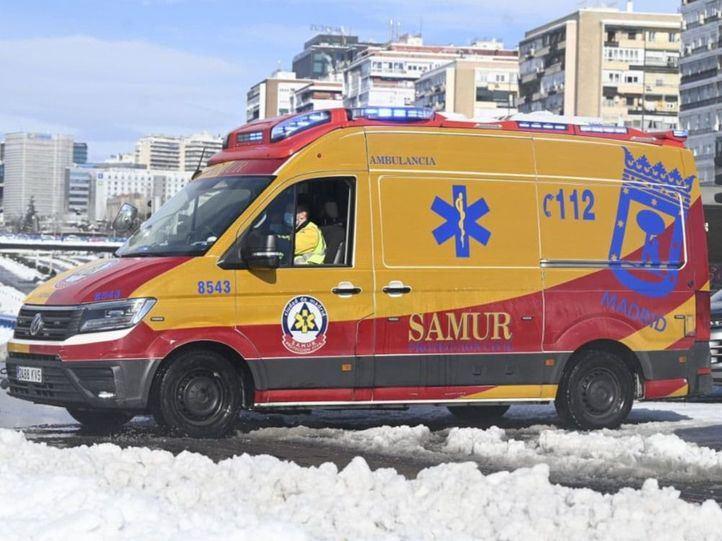 Herido grave un adolescente de 15 años tras ser apuñalado en Carabanchel