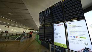Ruiz Escudero solicita por carta a Illa la suspensión de los vuelos con Brasil y Sudáfrica