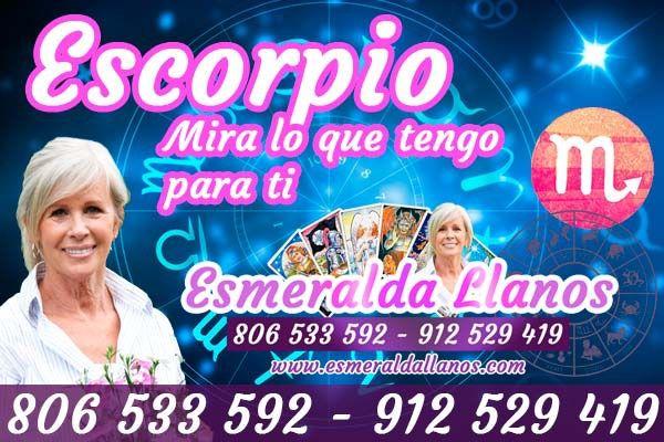 ESCORPIO HOY – Horóscopo diario del día 20 miércoles de enero 2021 – Tarotistas y Vidente