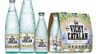 Vichy Catalan celebra su 140 aniversario con una edición limitada