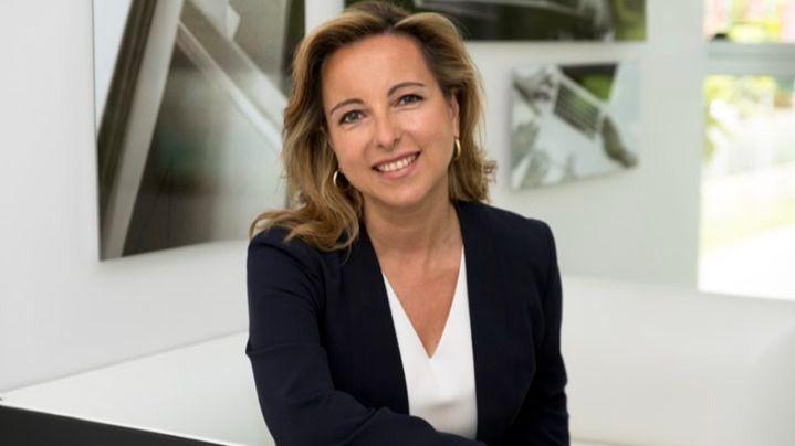 Segovia compatibilizará también su actividad en el Comité de Gobierno de la EFQM con su cargo como presidenta de la Institución Educativa SEK.