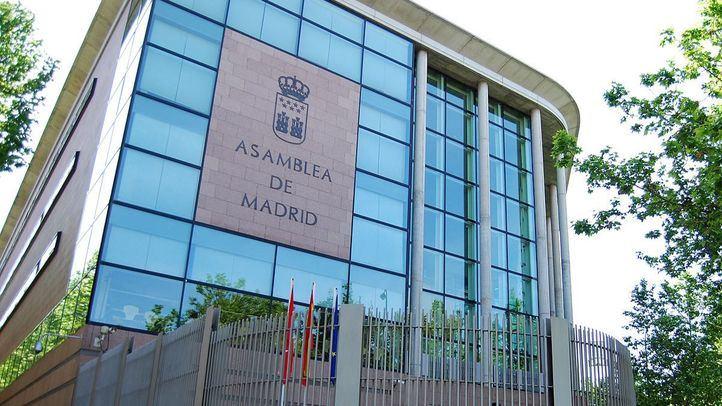 La gestión del Covid-19 y la vacunación: el Gobierno regional rinde cuentas en la Asamblea