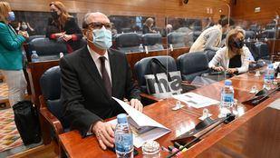 La oposición critica la gestión de la borrasca Filomena: