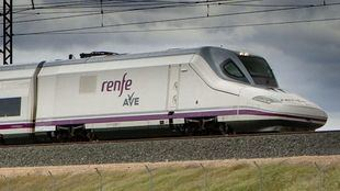 Iberia trabaja con Aena para impulsar la llegada del AVE a la T4