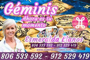 GÉMINIS HOY – Horóscopo diario del día 22 viernes de enero 2021 – Tarot y Videntes