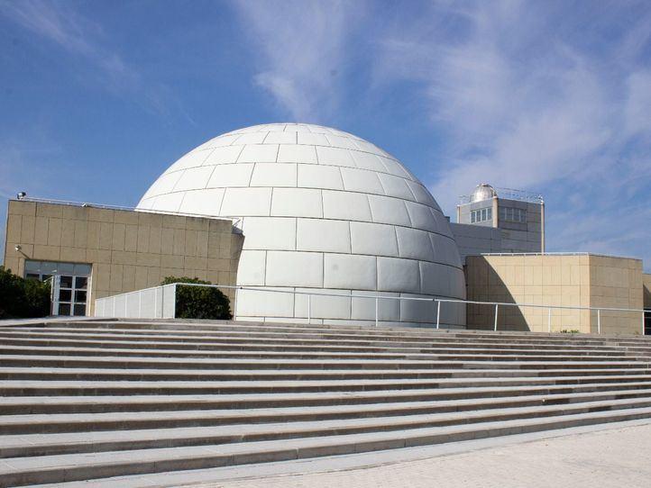 El Planetario resta importancia a la 'gran bola de fuego' detectada sobre Madrid