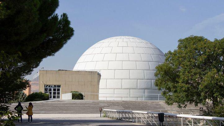 Planetario de Madrid