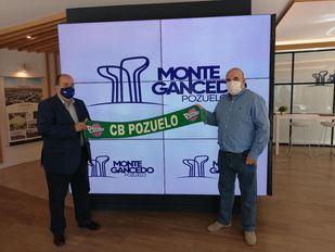 Montegancedo patrocina el Club Baloncesto Pozuelo