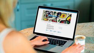 Nueva web corporativa de CaixaBank para reforzar la comunicación con sus stakeholders