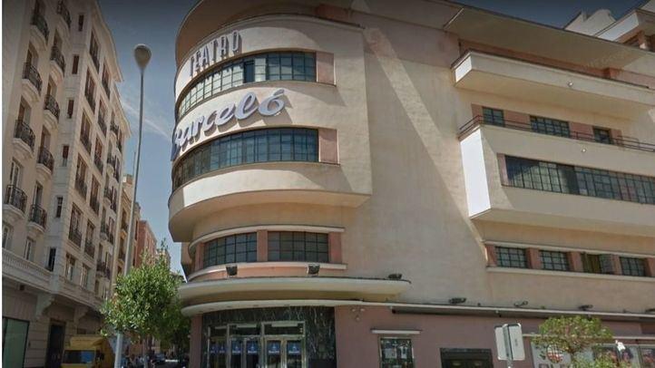 La Policía Municipal investigará la celebración de una multitudinaria fiesta en el Teatro Barceló