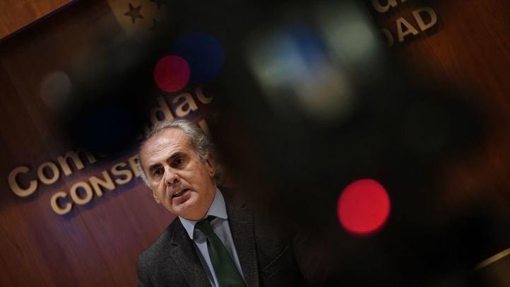 Excepciones en Madrid a la prohibición de reunirse en casa con no convivientes