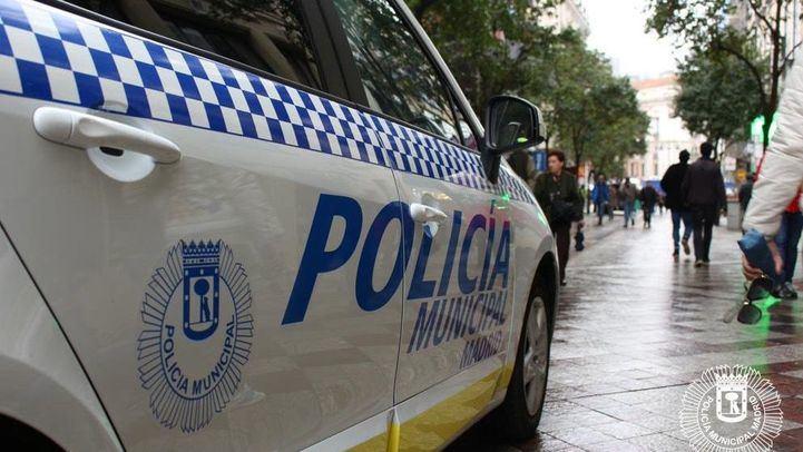 La Policía Municipal puso 2.100 multas más por botellón en las calles en 2020 pese al confinamiento