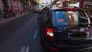 Detenidos tres individuos por atracar a un conductor de VTC