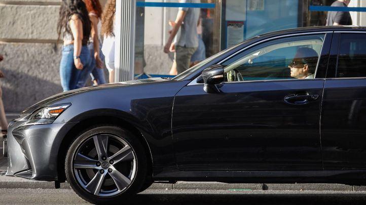 Detenidos tres individuos por atracar a un conductor de VTC en Alcalá de Henares