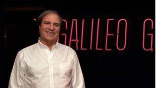 Ángel Viejo, Copropietario y programador de la legendaria sala de música en directo