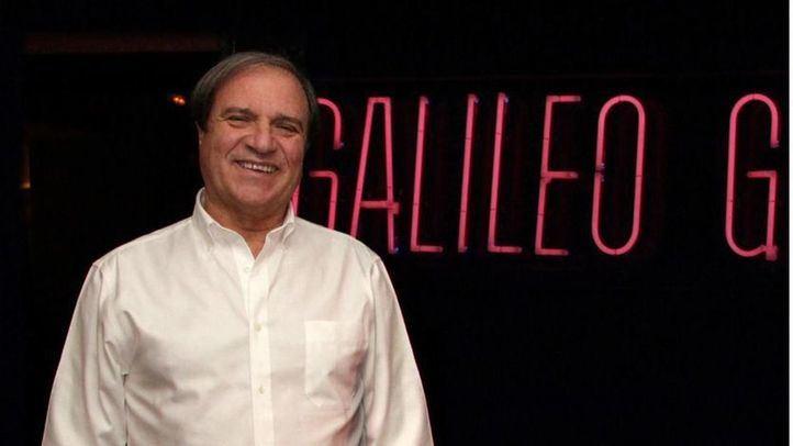 Ángel Viejo: 'El cierre de la Galileo Galilei por la pandemia nos ha destrozado, no sólo en lo económico, sino también moralmente'