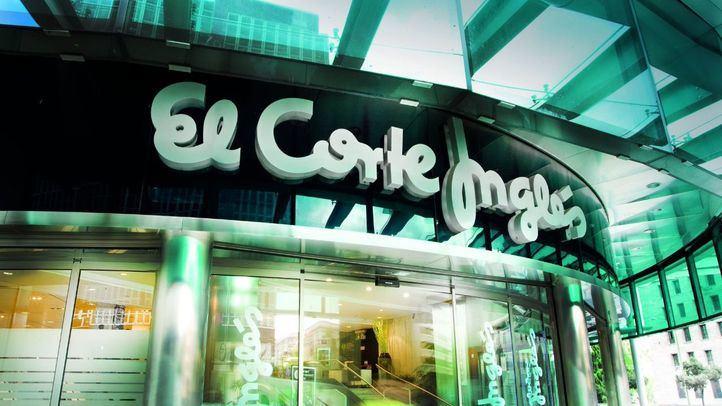 El Corte Inglés adapta su horario a las restricciones de Madrid