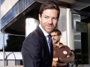 Anulada la sentencia que absolvió a Xabi Alonso de fraude fiscal