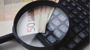 El Euríbor marca otro mínimo histórico en enero de 2021