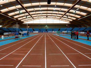 Vallehermoso y otros 42 centros deportivos vuelven a la actividad tras Filomena