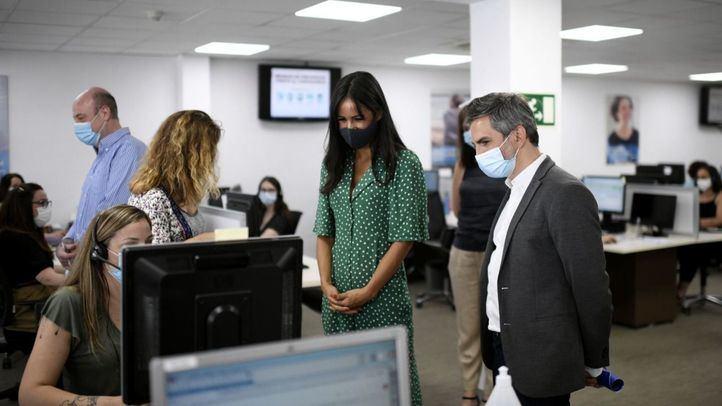 Madrid fusiona el área de Igualdad con la de Violencia de Género