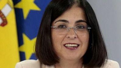 Sánchez confirma que Darias será la ministra de Sanidad