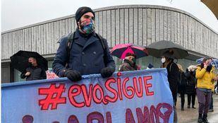 El EV Arganzuela presiona para prorrogar la cesión del Mercado de Legazpi
