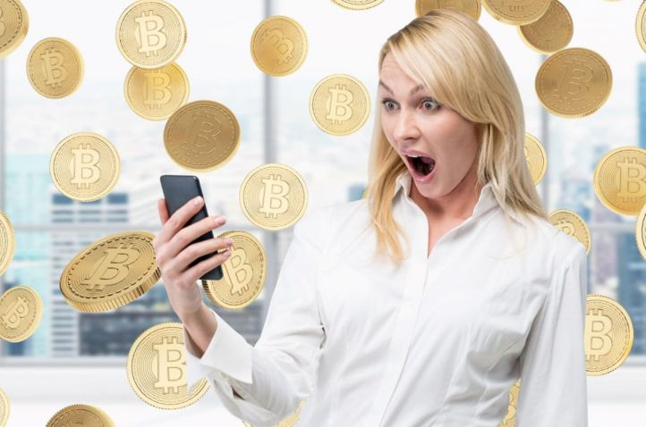 Bitcoin Revolution: Review y opiniones 2021: ¿legal o fraude?