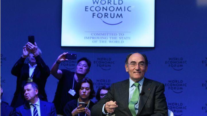 Iberdrola se suma al lanzamiento de la iniciativa 'Race to Zero Breakthough' para alcanzar una economía sin emisiones en 2050