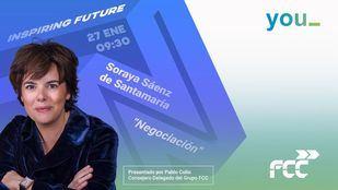"""Nace """"Inspiring Future"""", una iniciativa de FCC con sus empleados para promover el talento diverso dentro de la compañía"""