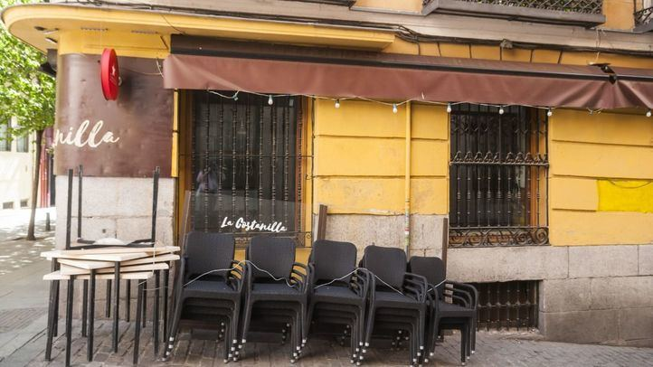Madrid aumentará los controles en la hostelería para 'facilitar' el cumplimiento de las medidas
