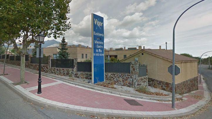 El PSOE exige una investigación sobre el brote de la residencia de Becerril