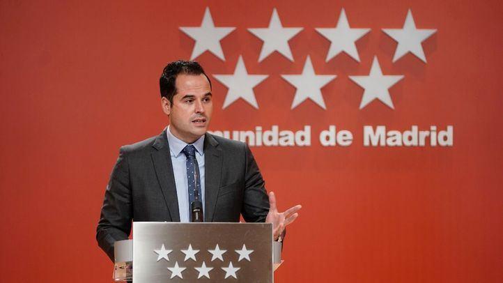 Madrid pedirá al Gobierno reducir al 10% el IVA de las actividades deportivas