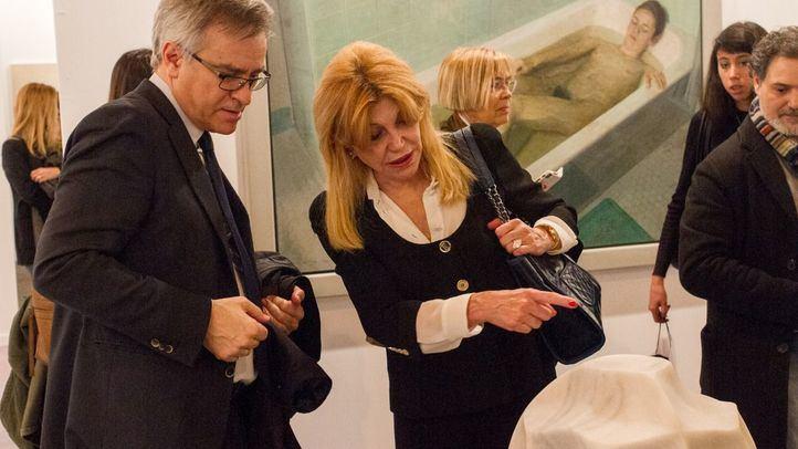 Cultura alcanza un principio de acuerdo para que la colección de la baronesa Thyssen se quede en España