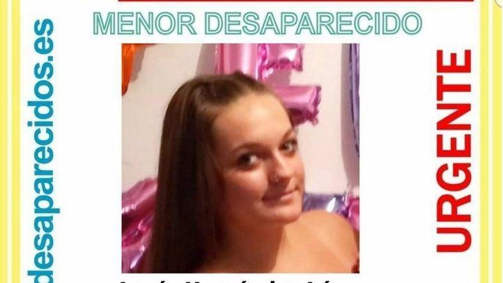 Desaparecida una joven de 17 años en Ciempozuelos