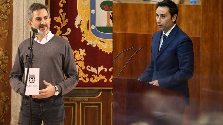 La coordinación entre Comunidad y Ayuntamiento en asuntos sociales, en Onda Madrid