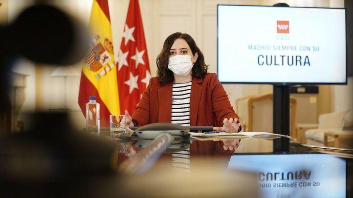 La partida de Cultura y Turismo subirá un 12% en los presupuestos para paliar los efectos de la pandemia