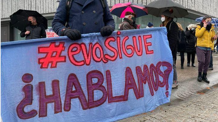 Madrid presentará alegaciones contra las medidas cautelares solicitadas por el EVA