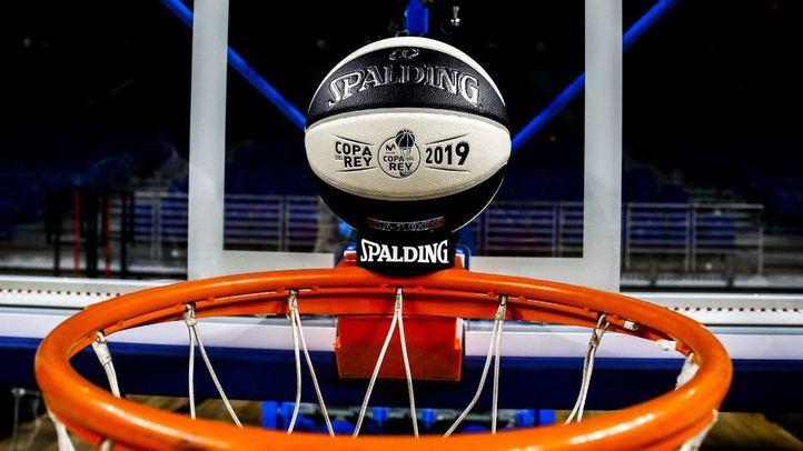 Luz verde al convenio con la ACB para la 85ª edición de la Copa del Rey de baloncesto