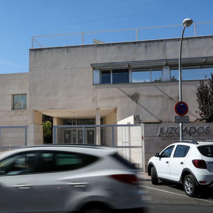 La Comunidad invierte en la protección contra el Covid en centros de salud y juzgados