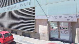 Los despidos del albergue Lequerica dejan en la calle a diez trabajadores