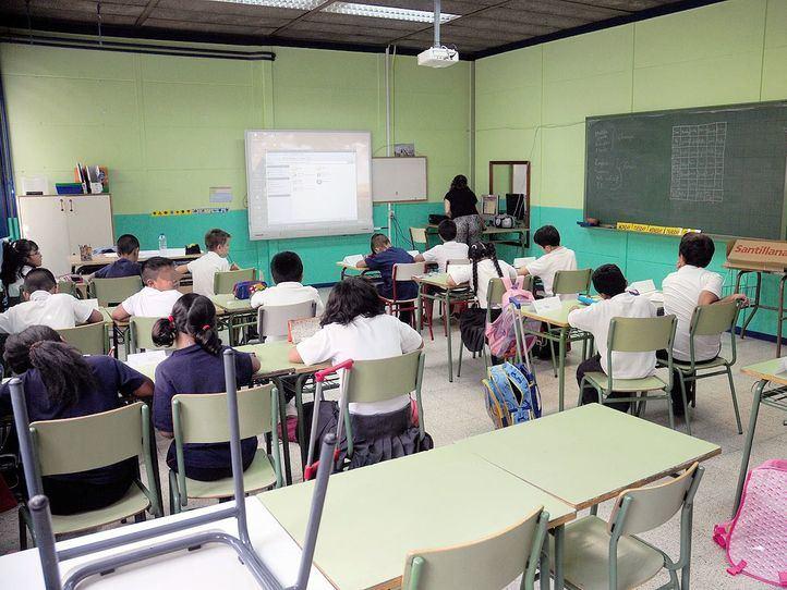 El Gobierno regional aumenta las rutas escolares de los alumnos de Educación Especial
